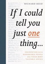 if-i-could-tell-you-just-one-thing-by-richard-reed
